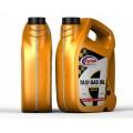 Агринол 10W-40 SG/CD Taxi motor oil 4л.