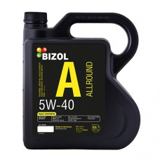 BIZOL Allround 5W-40 4л.
