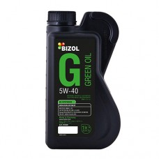 BIZOL Green Oil 5W-40 1л.