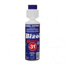 Bizol Diesel-Antigel (-31°С) 0,25л.