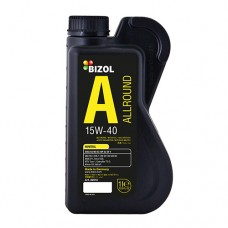 BIZOL Allround 15W-40 1л.