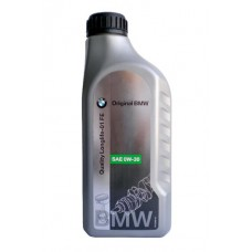 Моторное масло BMW 0W-30 LongLife-01 FE 1л.