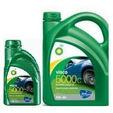 Моторное масло BP Visco 5000 5w-40 1л.
