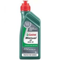 Castrol Manual EP 80W-90 1л.