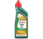 Масло CASTROL AXLE EPX 80W-90 1Л.
