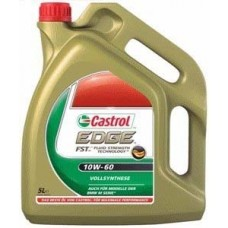 Castrol EDGE Sport 10W-60 5л.