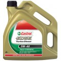 Castrol EDGE Turbo diesel 5W-40 5л.
