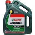 Castrol Magnatec C3 5W-40 5л.