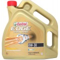 Castrol EDGE Turbo diesel 0W-30 4л.