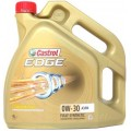 Castrol EDGE 0W-30 4л.