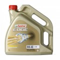Castrol EDGE 0W-40 4л.