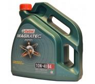 Castrol Magnatec Diesel 10W-40 B4 4л.