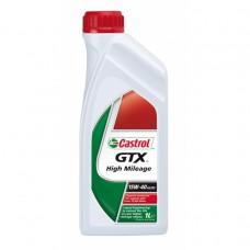 Castrol GTX 15W-40 A3/B3 1л.