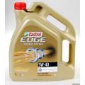 EDGE Turbo Diesel 5W-40 4л.