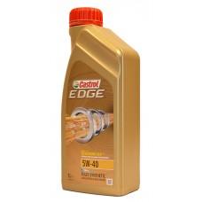 Castrol Edge Titanium FST 5W-40 C3 1 л .