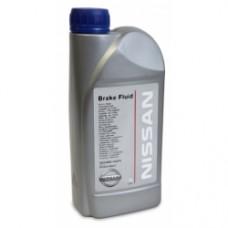 Тормозная жидкость Nissan DOT 4 1л.