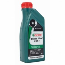 Тормозная жидкость Castrol Brake Fluid DOT4 1л.
