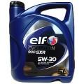 Elf Evolution 900 SXR 5w-30 5л.