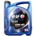 Моторное масло Elf Evolution 700 STI 10w-40 5л.