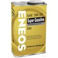 ENEOS SUPER GASOLINE 100% SYNTHETIC 5W-50 4Л.