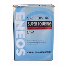 Eneos Super Touring CI-4 10w-40 4л.