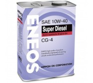 Eneos Super Diesel CG-4 10w-40 4л