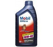 Моторное масло Mobil ULTRA 10W/40, 1 л,
