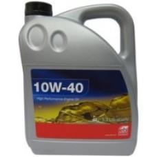 Масло моторное FEBI 10W-40 5л.