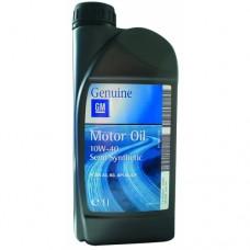GM Semi Synthetic 10W-40 1л.