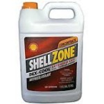 Shellzone Antifreeze G12  Красный, 3,8л.