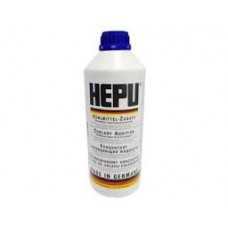 Hepu G 11 1,5л. Синий