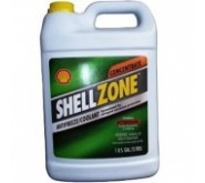 Shellzone Antifreeze Зеленый, 3,8л.