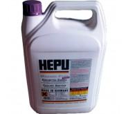 HEPU G12+ 5л. фиолетовый