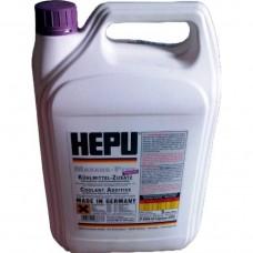 HEPU G13+ 5л. фиолетовый