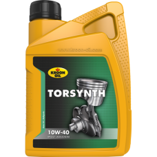 TORSYNTH 10W-40 1л.