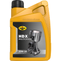 KROON OIL  HDX 20W-50 1л.