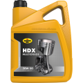 KROON OIL HDX 20W-50 5л.