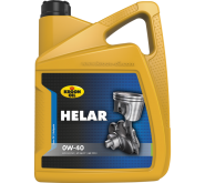 KROON OIL HELAR 0W-40 5л.