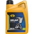KROON OIL HELAR SP 5W-30 LL-03 1л.