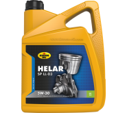 KROON OIL HELAR SP 5W-30 LL-03 5л.
