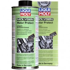 Liqui Moly Molygen MotorProtect, 500мл.