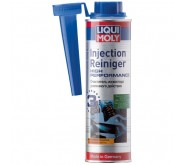 Liqui Moly Injection Reiniger High Performance.