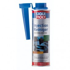 Liqui Moly Injection-Reiniger.