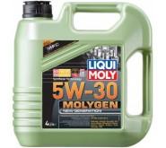 Liqui Moly Molygen 5W-30, 4л.