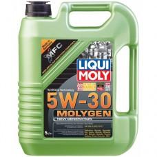 Liqui Moly Molygen 5W-30, 5л.