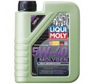 Liqui Moly Molygen 5W-40, 1л.