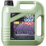 Liqui Moly Molygen 5W-40, 4л.