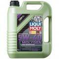Liqui Moly Molygen 5W-40, 5л.