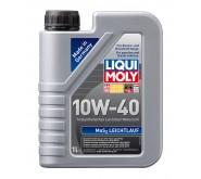 Liqui Moly МoS2 Leichtlauf 10W-40, 1л.