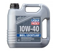 Liqui Moly МoS2 Leichtlauf 10W-40, 4л.
